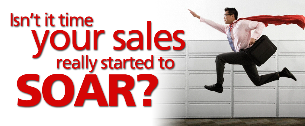 Strategic Insurance, Inc. Make your sales soar!